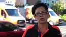 На базе передовой клиники Odrex торжественно была запущена новая служба скорой помощи