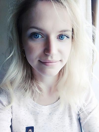 Танюшка Лукьянова