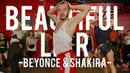 Beyonce, Shakira - Beautiful Liar | Hamilton Evans Choreography