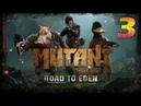 Mutant Year Zero Road to Eden Прохождение, Часть 3