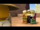 LEGO Ninjago Decoded Episode 1 - Legacy Лего Ниндзяго - Наследие