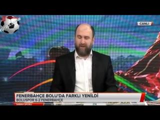 Boluspor 6-2 Fenerbahçe maç sonu İlker Duralı ve Çiğdem Ceylan yorumları