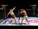 EA SPORTS™ UFC® 3 Жесточайший замес за пояс
