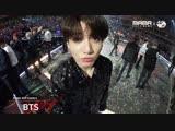 2018MAMA x M2 BTS Ending Finale Self Camera in JAPAN