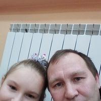 Анкета Дмитрий Трефилов