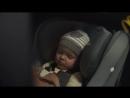 Макдоналдс показал отцовскую заботу в новом ролике