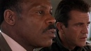 Смертельное оружие 4 1998 Мэл Гибсон, Дэнни Гловер, Джо Пеши, Рене Руссо, боевик, триллер, комедия, криминал