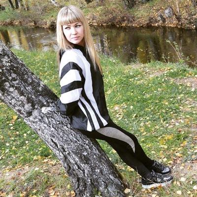 Оксана Березина