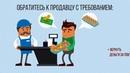 Пример анимационного рекламного ролика