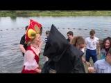 Клип 4 отряда Нейромонах Феофан - Притоптать