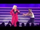 Christina Aguilera - Aint No Other Man (Radio City Music Hall, NY 4.10.2018)