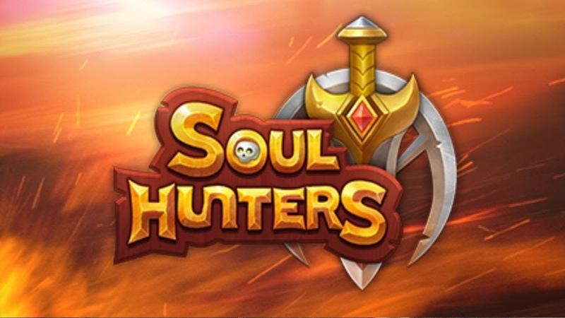 Soul Hunters. Башня доблести 19-й этаж.