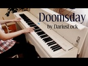 Murray Gold - Doomsday (OST Doctor Who) piano cover by DariusLock