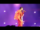 VEGAS 10 QAL Dont Stop Me Now Bicycle Car @ Park Theater LV 20