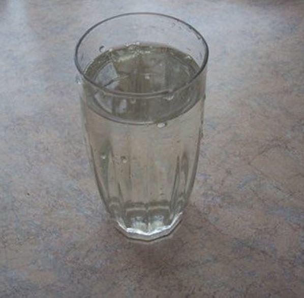 Секреты воды..