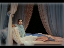 Балет Онегин в Большом театре - 2 Акт