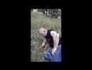 Чудо Русскоязычная челюсть вправляется Любитель пооскорблять хахлов вдруг заговорил по украински