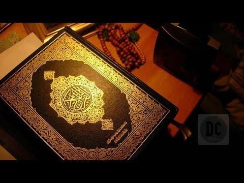 Mirtis kaip laidojimui ruošiamas kūnas Allah الله