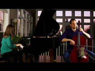 Blank Space - Taylor Swift (Piano-Cello Cover) - Brooklyn Duo