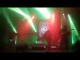 Dark runes (Gaudi live)