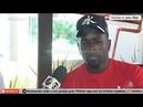 Kanu ex jogador do Vitória fala sobre confusão do Ba Vi pelo Campeonato Baiano
