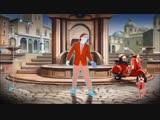 Yolanda Be Cool - Dance And Chant (Music Video)
