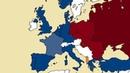 Холодная война в Европе (1946-1991)
