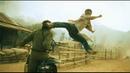 Боевая сцена Дэн Чупонг против бандитов