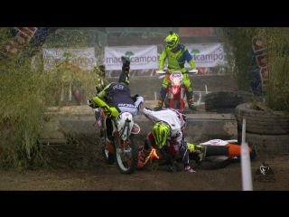 Best Action Endurocross