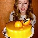 Юлия Савичева фото #24