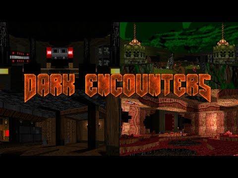 Ультра-насилие в Dark Encounters с Iron Droog (Уровни 17-22)