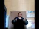 рывок двух гирь в каждой руке по 32 кг 32 кг 10 раз