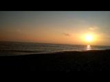 Deep house on the beach #deephouse #lovesea #sunsetbeach
