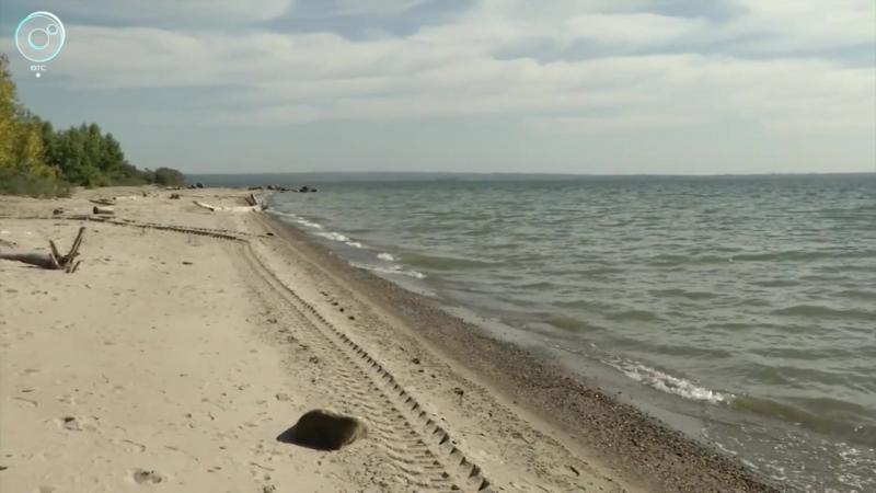 Телеканал ОТС о Чемском боре 19 сентября 2018