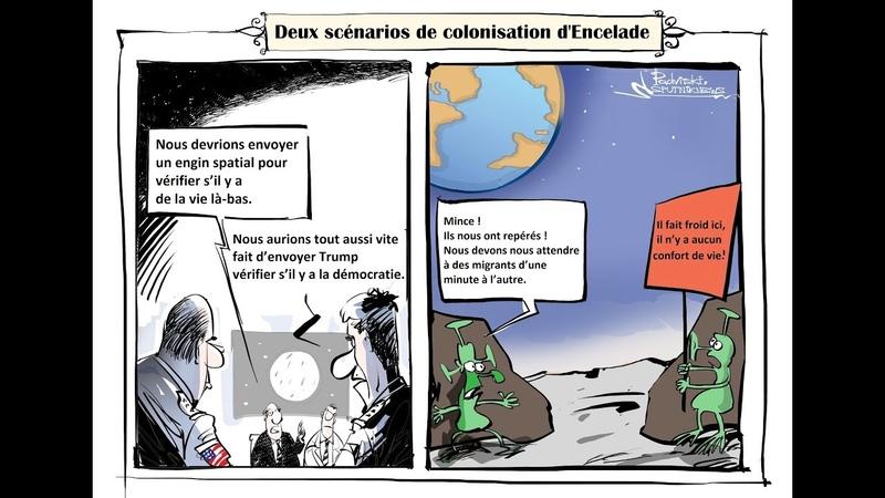 Le pacte de Marrakech: L'enduit avant la première couche