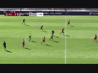 Highlights: atlanta united 6-1 club tijuana