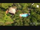 Villa with pool in Portofino Liguria Italy