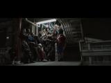 Powers Pleasant x Joey Bada$$ x A$AP Ferg - Pull Up (Official Video) T.M.B