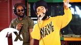 1Xtra in Jamaica - Kabaka Pyramid &amp Protoje - Everywhere I Go