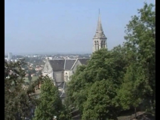 Франция, 2007