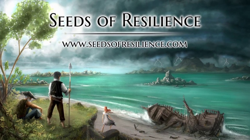 Seeds of Resilience Early Access Trailer