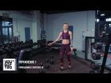 Тяжелая тренировка на высоком пульсе _ обзор SAMSUNG GEAR SPORT - Лера Махнюк