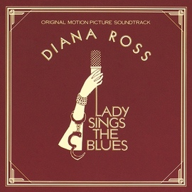 Diana Ross альбом Lady Sings The Blues