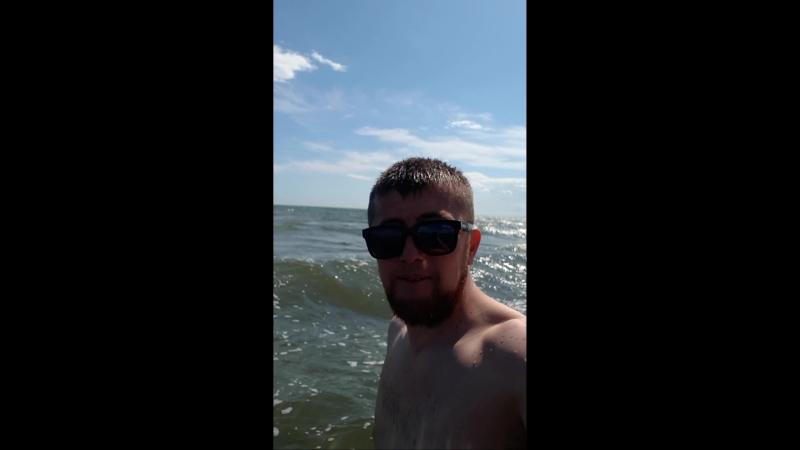 Анива море