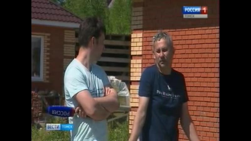 Активисты ОНФ защищают интересы жителей села Корнилово, дома которых могут снести