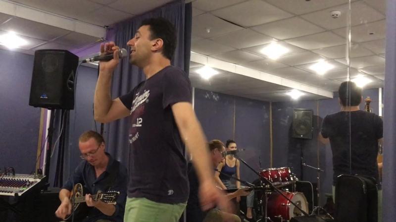 Mostov Band приглашает на концерт 5 сентября!