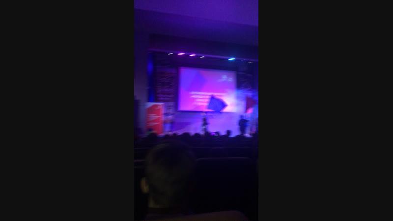 Иван Ершов — Live