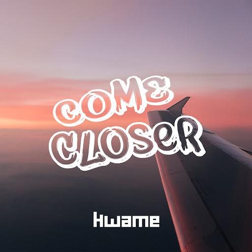 Kwame альбом Come Closer