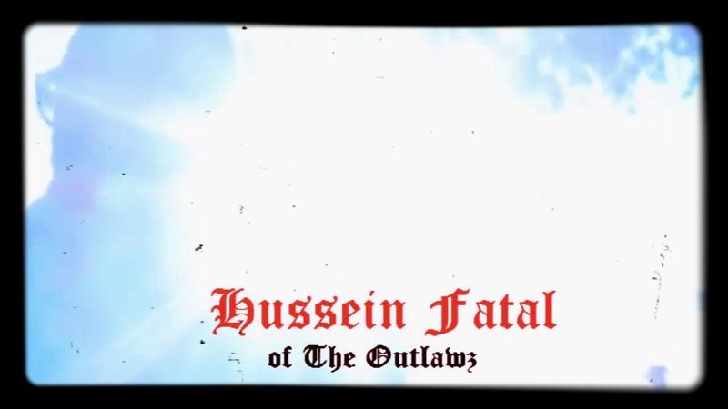 (New)Hussein Fatal - 21 Gun Salute - Ft. Cormega Trigga Trife