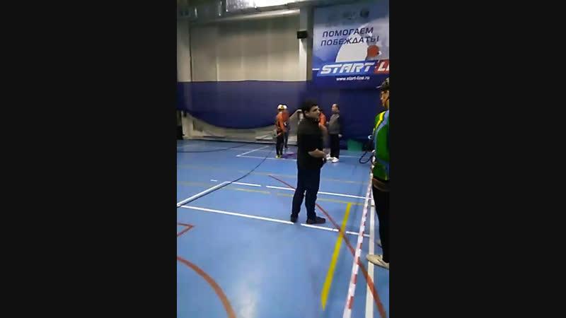 Спортивный туризм. Команда Новороссийска в Славянске-на-Кубане